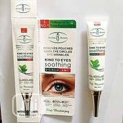Kind to Eyes Soothing Eye Balm - Removes Pouch Dark Circle Wrinkles | Skin Care for sale in Lagos State, Amuwo-Odofin