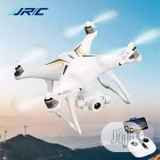 Jjrc X6 Aircus 5G Wifi Fpv Double GPS 1080P Rc Drone Quadcopter | Photo & Video Cameras for sale in Enugu State, Enugu North