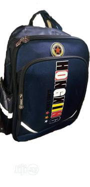 """Teenagers Secondary School High Quality Backpack - 18"""" 