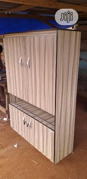 4 By 6 Wardrobe Only For Folding | Furniture for sale in Edo State, Ikpoba-Okha