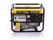Sumec Fireman Generator 2.4KVA SPG2900 | Electrical Equipments for sale in Oyo State, Ibadan South West