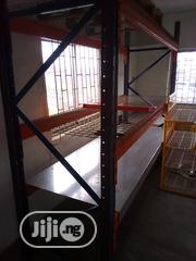 Heavy Pallet Super Mart Racks | Building Materials for sale in Lagos State, Agboyi/Ketu
