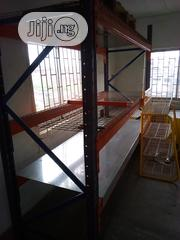 Pallet Havey Duty Pallet Supermart Rack | Building Materials for sale in Lagos State, Agboyi/Ketu