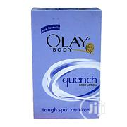 Olay Quench Body Lotion Tough Spot Remover | Skin Care for sale in Lagos State, Amuwo-Odofin