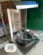 2burner Gas Shawarma Grill | Restaurant & Catering Equipment for sale in Lagos State, Ojo