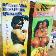 Bobaraba Supplement - Beautiful Bust, Hips & Butt Enlargement Syrup | Sexual Wellness for sale in Abuja (FCT) State, Wumba