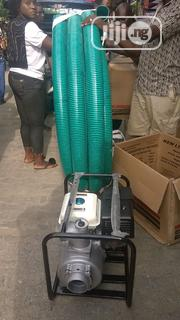 This Is 4inches Petrol Water Pump. Model No WP40X | Plumbing & Water Supply for sale in Lagos State, Ojo