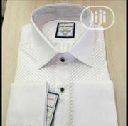 Men's Lovely White Shirts | Clothing for sale in Lagos State, Lagos Island
