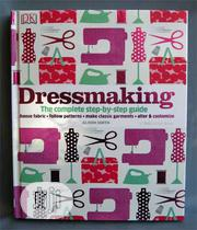 Dress Making | Books & Games for sale in Lagos State, Ikeja