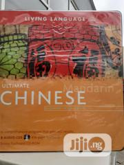 Ultimate Mandarin Chinese For Beginner - Intermediate | Books & Games for sale in Lagos State, Ikeja