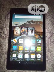 Amazon Fire HD 8 16 GB Black | Tablets for sale in Delta State, Oshimili South