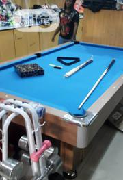 Bluefelt 8ft Snooker Board | Sports Equipment for sale in Abuja (FCT) State, Central Business District