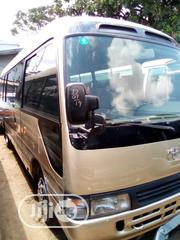 Toyota Coaster | Buses & Microbuses for sale in Lagos State, Ojodu