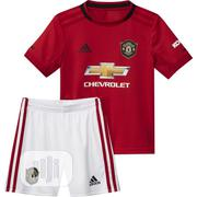 Manchester United Kiddies Jersey | Sports Equipment for sale in Abuja (FCT) State, Central Business District