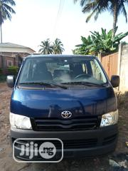 Toyota Grand Hiace 2006 Blue | Buses & Microbuses for sale in Osun State, Osogbo