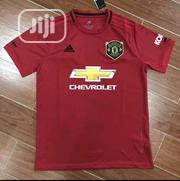 Manchester United Jersey | Sports Equipment for sale in Lagos State, Victoria Island