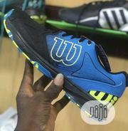 Wilson Tennis Shoe | Shoes for sale in Lagos State, Victoria Island