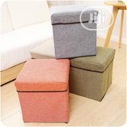 Foldable Storage Box   Home Accessories for sale in Lagos State, Lagos Island