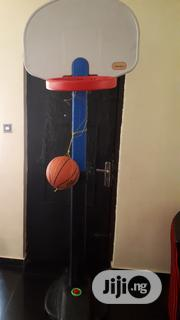 Basketball Stand Hoop | Sports Equipment for sale in Lagos State, Ikeja