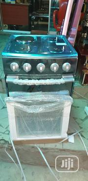Skyrun 4-Burner Gas Cooker 3by1 | Kitchen Appliances for sale in Lagos State, Ojo