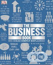 The Business Book | Books & Games for sale in Lagos State, Ikeja