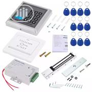 DIY Rfid Keypad Access Control Kit   Computer Accessories  for sale in Lagos State, Ikeja