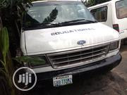 Ford E-150 2005 XLT Wagon White | Buses & Microbuses for sale in Rivers State, Port-Harcourt