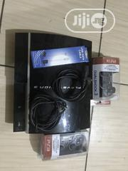 UK Used Big Ps3 With 2pads | Video Game Consoles for sale in Oyo State, Ibadan