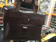 Mont Blanc Officials/Laptop Bag Available as Seen Order Yours Now   Computer Accessories  for sale in Lagos State, Lagos Island