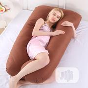 Multi-purpose Pregnancy And Nursing Pillow Large Size | Maternity & Pregnancy for sale in Lagos State, Lagos Island