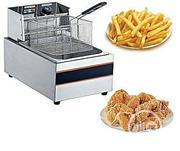 PTECH Gas Fryer | Restaurant & Catering Equipment for sale in Lagos State, Ojo