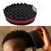 Magic Twist Hair Sponge for Afro Curls Wave Tools | Hair Beauty for sale in Lagos State, Ikeja