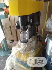 Commercial Can Capping Machine | Manufacturing Equipment for sale in Lagos State, Ojo