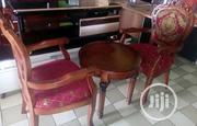 Unique Quality Quaranteed Wood of Console Chair | Furniture for sale in Lagos State, Ojo