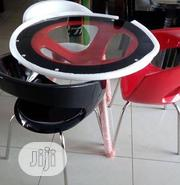 Original Portable Restaurant Dinner Glass Table of Varoius Colours | Furniture for sale in Lagos State, Ojo