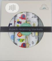Baby 4in1 Receiving Blanket (76x100cm) | Baby & Child Care for sale in Lagos State, Shomolu