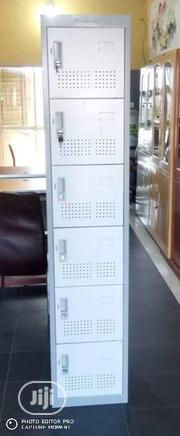 Workers Lockers | Furniture for sale in Lagos State, Lekki Phase 1
