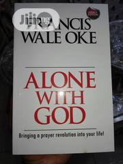 Alone With God | Books & Games for sale in Abuja (FCT) State, Asokoro
