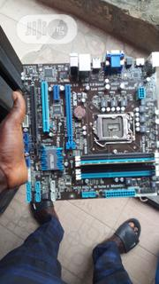 Intel Core I Series Motherboard | Computer Hardware for sale in Lagos State, Ojo