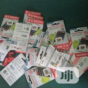 Genuine Sandisk Memory Card For Sale   Accessories for Mobile Phones & Tablets for sale in Rivers State, Port-Harcourt