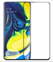 Samsung Galaxy A80 Full Screen Tempered Glass | Accessories for Mobile Phones & Tablets for sale in Lagos State, Kosofe