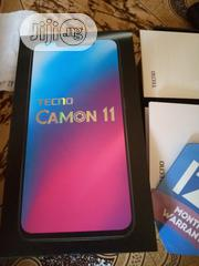 Tecno Camon 11 Pro 64 GB Black | Mobile Phones for sale in Anambra State, Anambra West