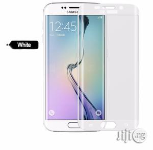 Samsung Note 9 4D Curved Full Clear Tempered Glass