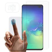 Samsung Galaxy Note 10 and S10+New Screen Protector UV Liquid Full | Accessories for Mobile Phones & Tablets for sale in Lagos State, Ikeja