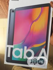 New Samsung Galaxy Tab A 10.1 32 GB Black | Tablets for sale in Plateau State, Jos