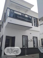 Brand New Tastefully Well Finished 4 Bedrooms Fully Detached For Rent | Houses & Apartments For Rent for sale in Lagos State, Lekki Phase 1