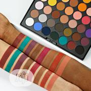BH Ultimatte Matte 42color Eyeshadow Pallete | Makeup for sale in Lagos State, Amuwo-Odofin