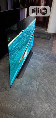 "65"" Oled LG Smart Flat Uhd Hdr 4K TV 2019 Model Oled65c8 