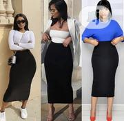 Bodycon Skirt | Clothing for sale in Abuja (FCT) State, Wuye