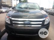 Ford Ranger 2014 Gray | Cars for sale in Rivers State, Port-Harcourt